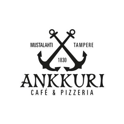 Café & pizzeria Ankkuri