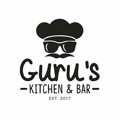 Guru's Kitchen & Bar