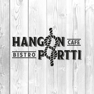 Hangon Portti