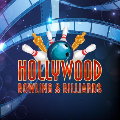 Hollywood Bowling & Billiards