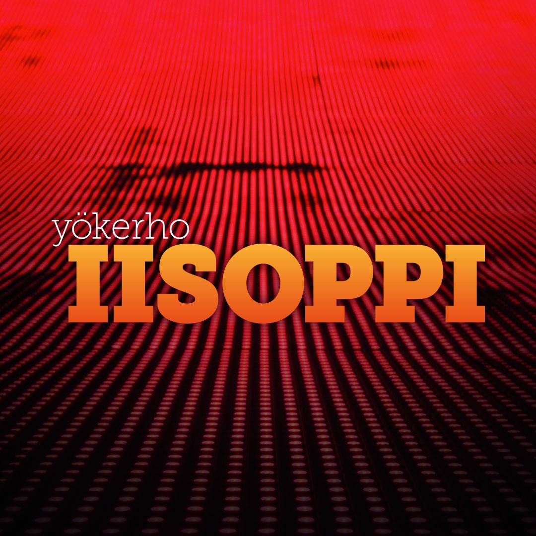 Iisoppi