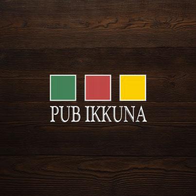 Pub Ikkuna