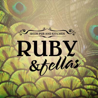 Ruby & Fellas