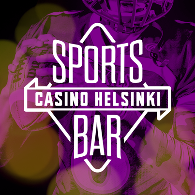 Sports Bar Casino Helsinki