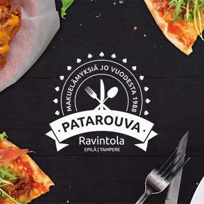 Ravintola Patarouva
