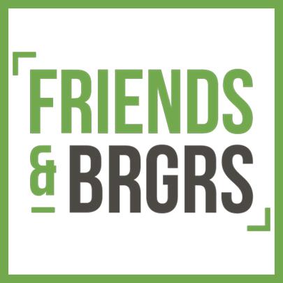 Friends&Brgrs