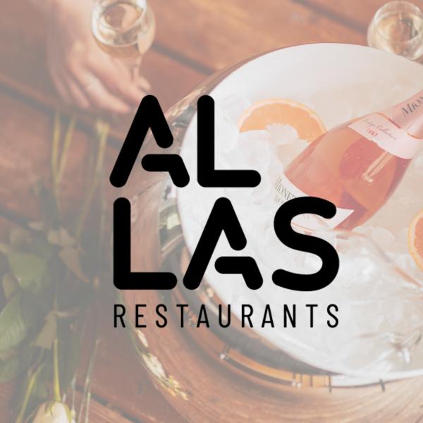 Allas restaurants