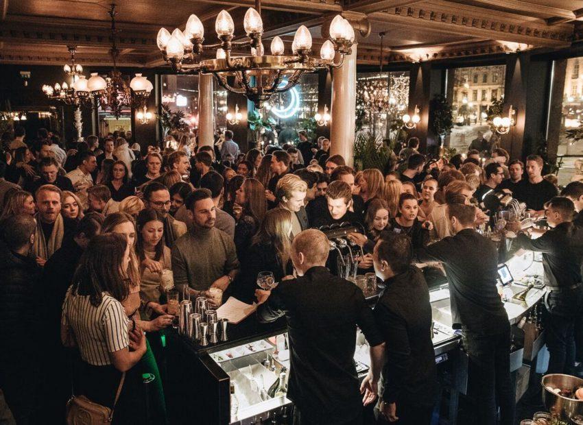 NoHo Partnersin kasvu Norjassa kiihtyy – hankki viisi uutta ravintolaa